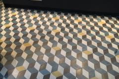 1_Composition-hexagones-décor-cube