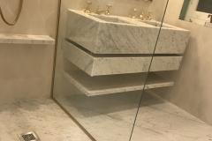 marbre Carrare C adouci