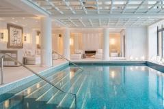 piscine mosaique pate de verre